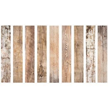 Ceramica-Esmaltada-Decorada-Honey-Wood-10x60-Cm.