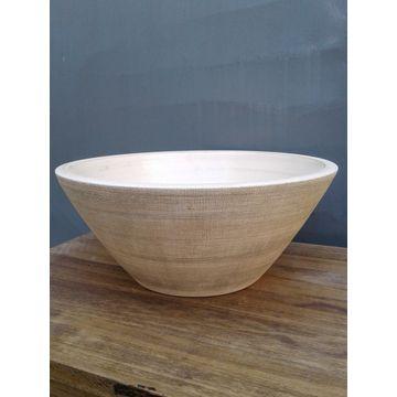 Bacha-de-Ceramica-Eliptica-Beige