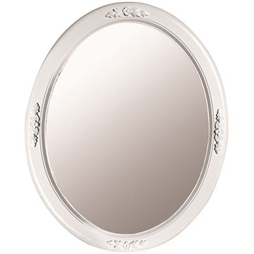 Espejo-Oval-Deco-Blanco-57x71-Cm.