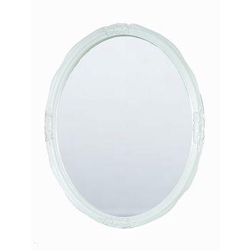 Espejo-Oval-Breneghy-Blanco-
