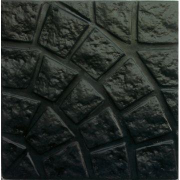 Ceramico-Circular-Grande-Negro-40x40-Cm.