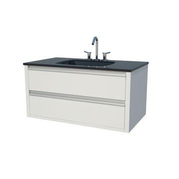 Mueble-De-Colgar-Blanco-2-Cajones-44x81x45-Cm.