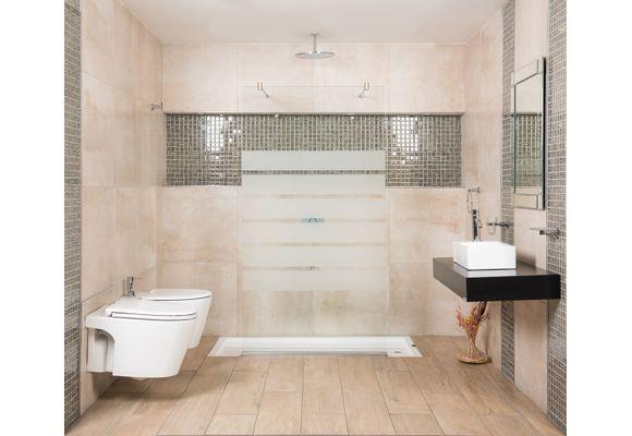 Ambientes ba os blaisten for Panel de revestimiento para banos y cocinas