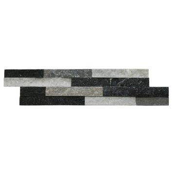 Malla-Izmir-Grau-Blend-10x40-Cm