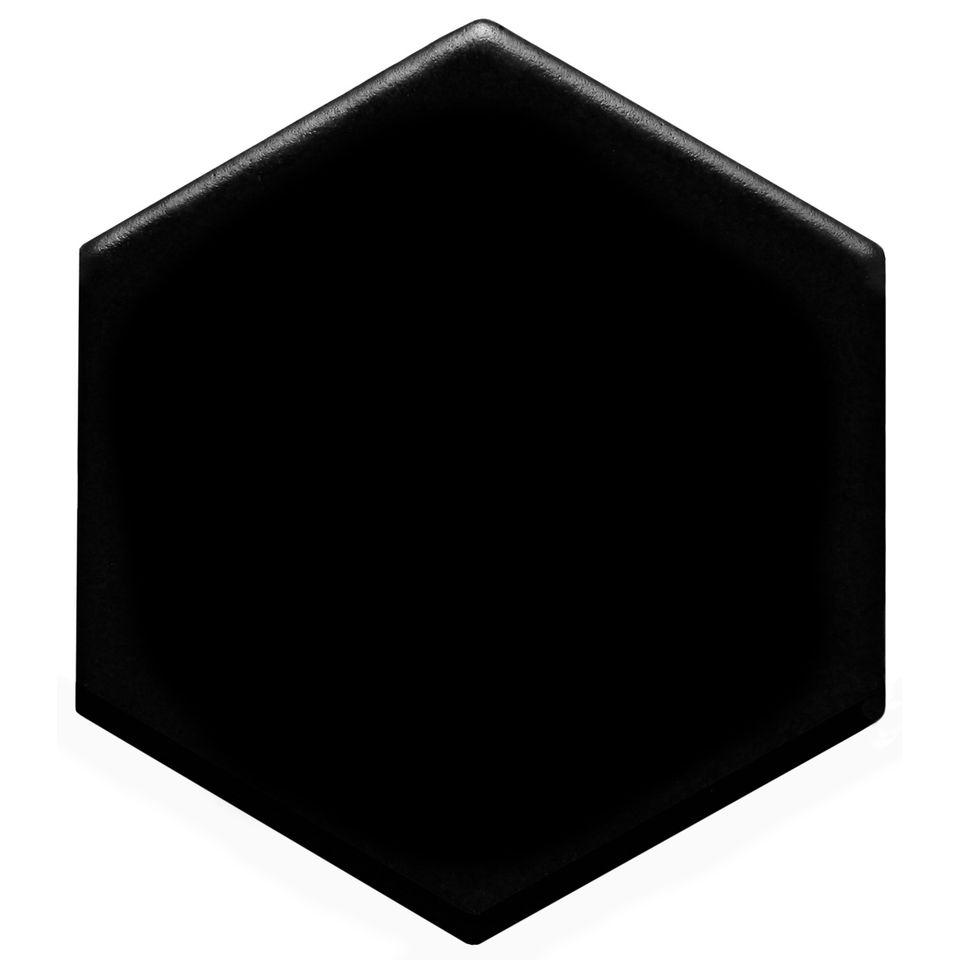 Pieza-Hexagono-Negro-20x23-Cm.