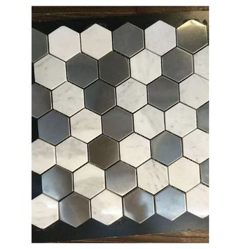 Malla-Hexagono-Carrara-30x30-Cm.