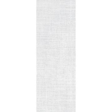 Revestimiento-Lino-Blanco-31.6x90-Cm.