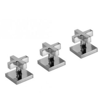 Griferia-para-Bidet-con-3-Agujeros-Block