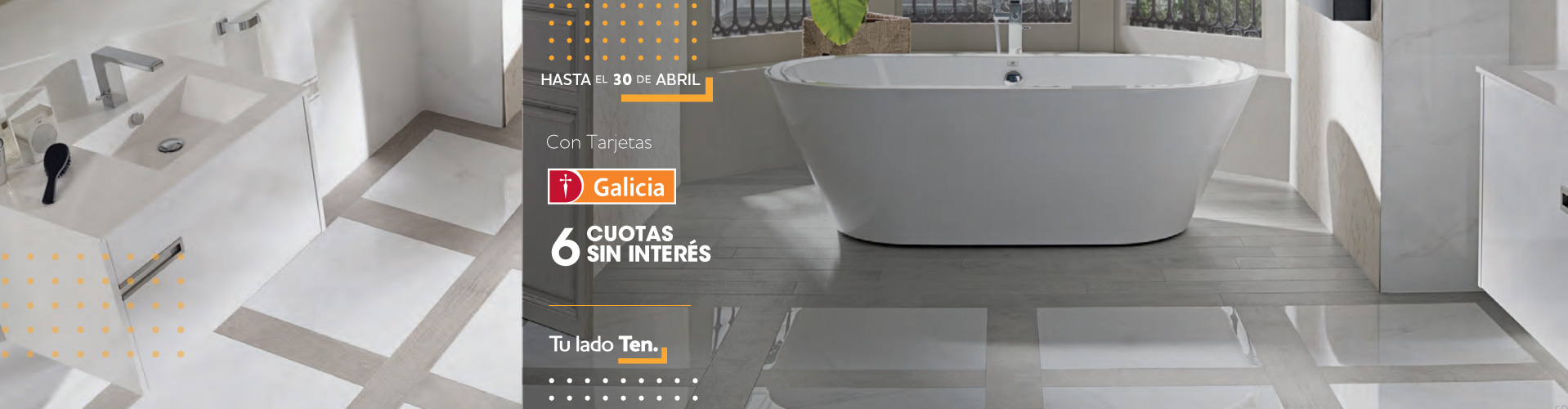 6 cuotas galicia