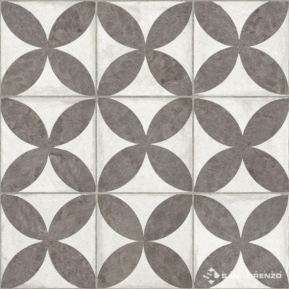 Ceramica-Flowers-Black-453x453-Cm.