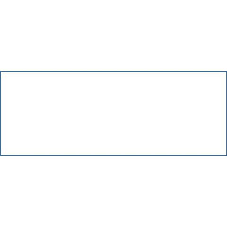 Revestimiento-White-Plain-30x90-Cm.