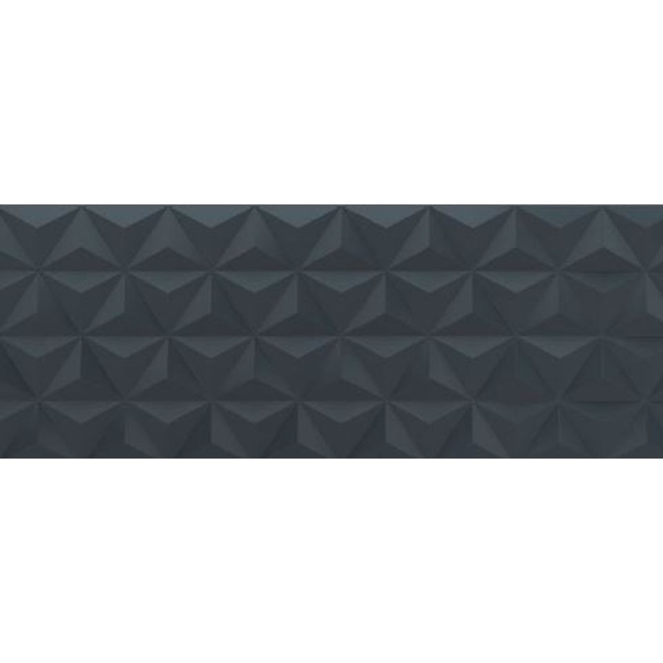 Revestimiento-Diamante-Negro-30x90-Cm.