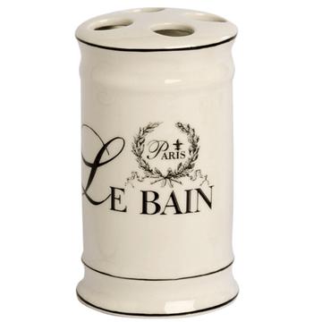 Portacepillos-Le-Bain