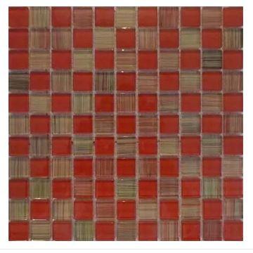 Malla-Rojo-Marron-30x30-Cm.