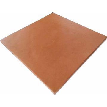 Ceramica-Liso-Rosso-33x33-Cm.