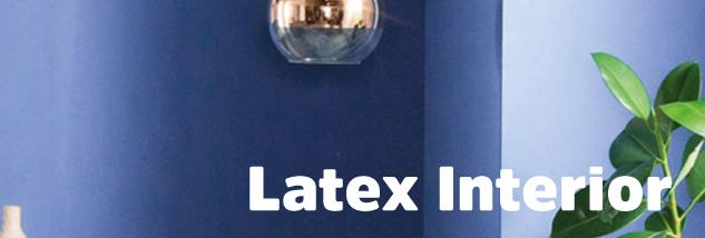 latex interior