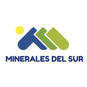 minerales del sur