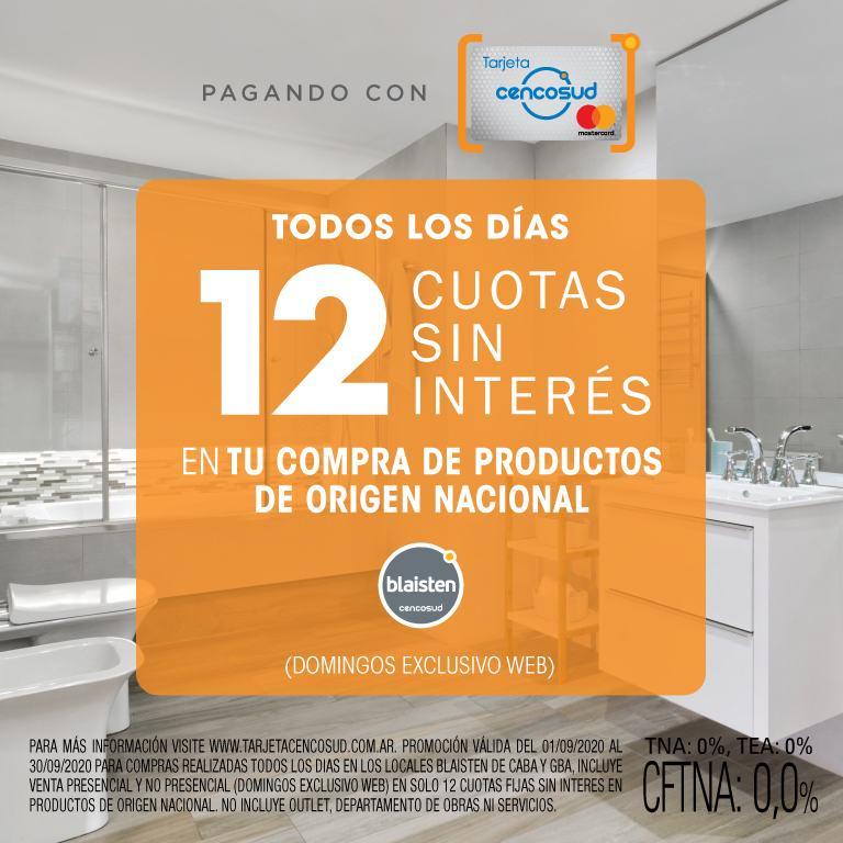 TC 12 CSI